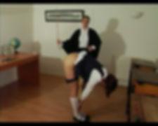 caning, spanking, corporal punishment