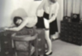 spanking, caning, corporal punishment, schoolgirls