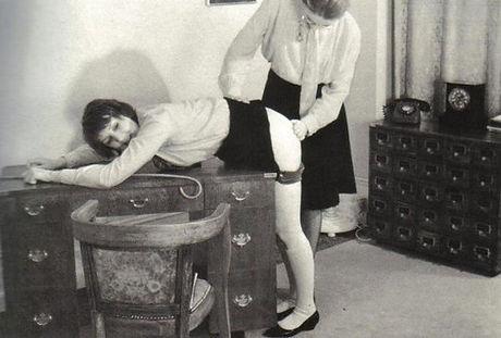 spanking, caning, corporal punishment, schoolgirls