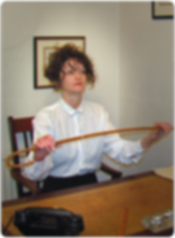 Cane, headmistress, corporal punishment