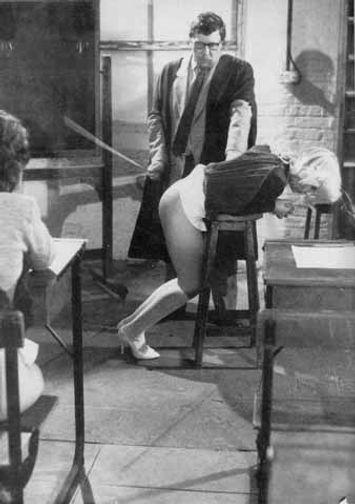 spanking, corporal punishment, caning