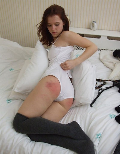 spanking, corporal punishment