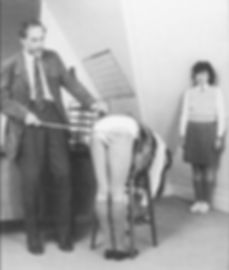 caning, spanking, schoolgirl, corporal punishment