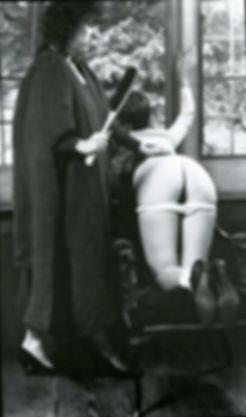 Spanking, corporal punishment