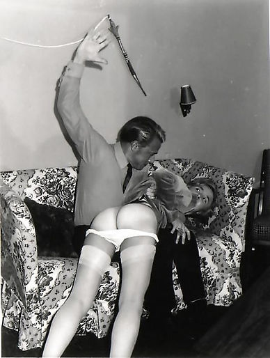 Spanking, OTK, corporal punishment