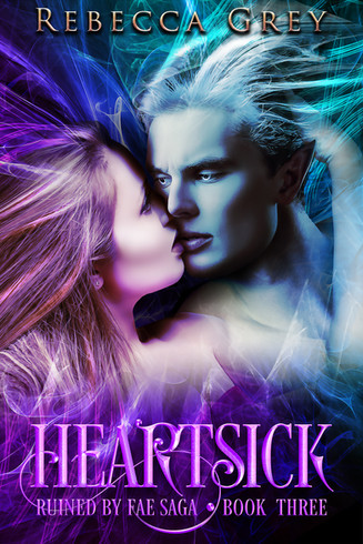 Heartsick by Rebecca Grey