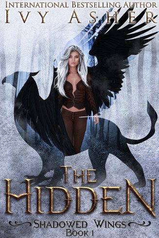The Hidden by Ivy Asher