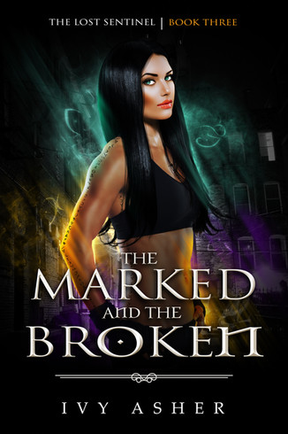 The Marked and the Broken