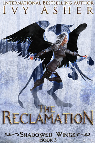 Reclamation by Ivy Asher
