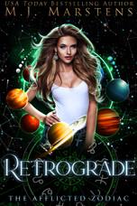 Retrograde by M.J. Marstens