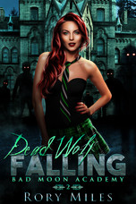 Dead Wolf Falling by Rory Miles