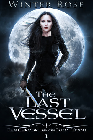 The Last Vessel by Winter Rose