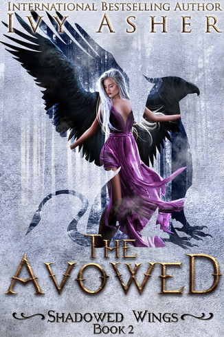 The Avowed by Ivy Asher