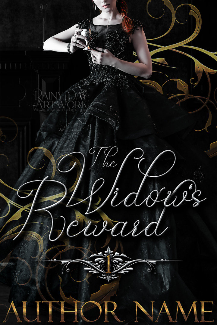 The Widow's Reward