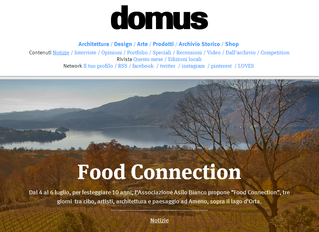 Hands on Design on Domus Again