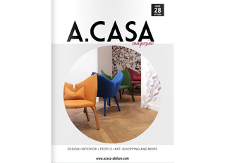 Hands on Design on A.CASA