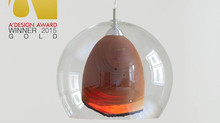 Teca is the winner of A'Design Award