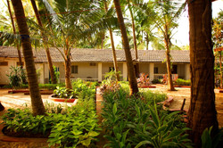 2. HOME Patnem_Sea View Rooms