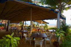 17. HOME Patnem_Restaurant view2