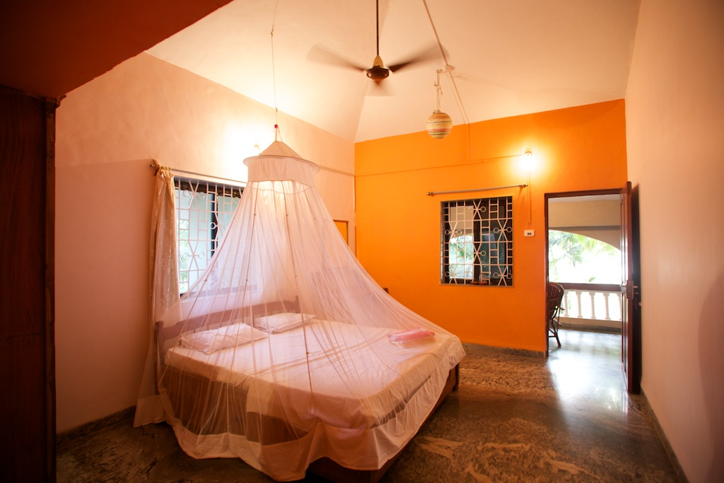 12. HOME Patnem_Main House Rooms_bedroom
