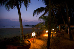 18. HOME Patnem_Restaurant view