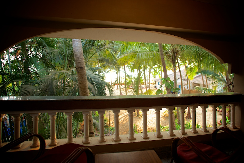 15. HOME Patnem_Main House Rooms_balcony view