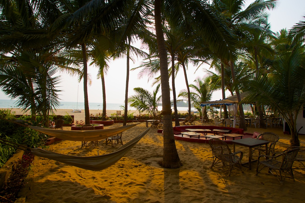 16. HOME Patnem_Restaurant view1