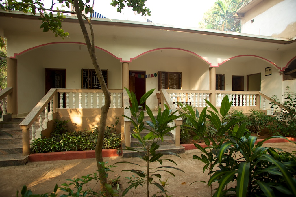 7. HOME Patnem_Garden View Rooms