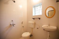 9. HOME Patnem_Garden View Rooms_bathroom