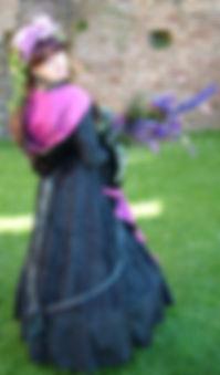 Handfasting, Wedding, Duffus Castle