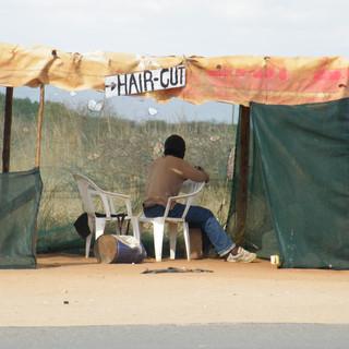 Barber Alldays
