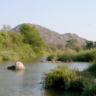 Mogalakwena River