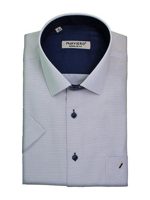 חולצה Regular fit  עם דוגמא