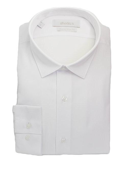 חולצה super slim fit ללא גיהוץ