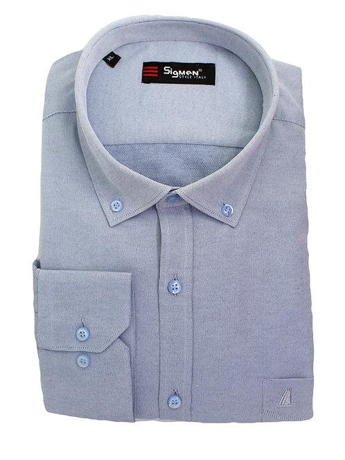 חולצה Regular fit  ריבס