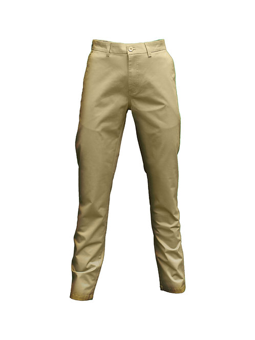 מכנסיים כותנה לייקרה