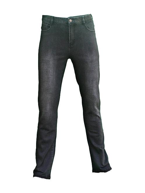 ג'ינס משויף עדין