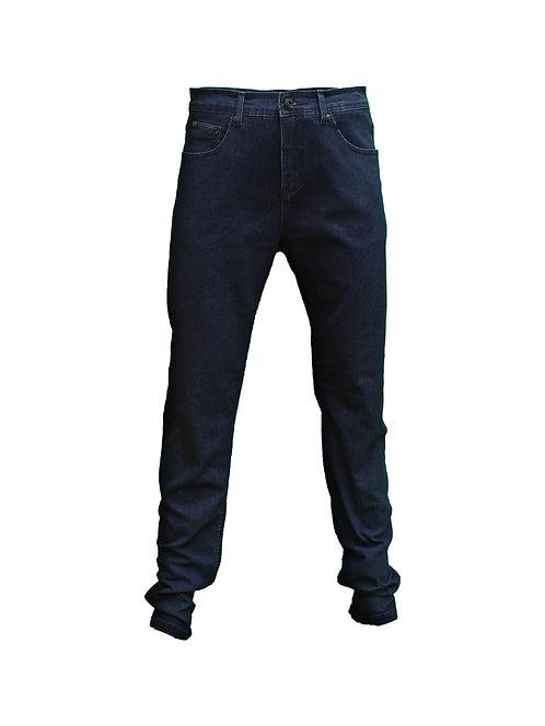 ג'ינס LAYCRA שפשוף אחיד