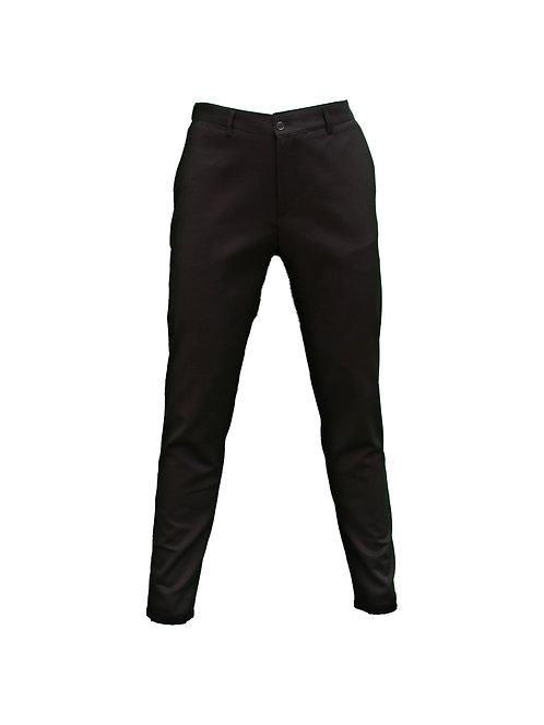 מכנסיים גיזרה SKINI בד prada