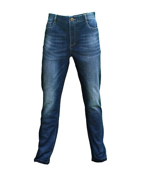 מכנס ג'ינס לייקרה