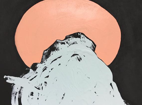 Mountain Top 2