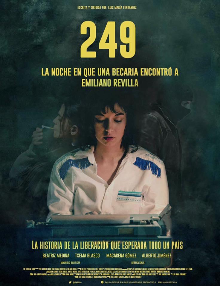 249, La noche esperada