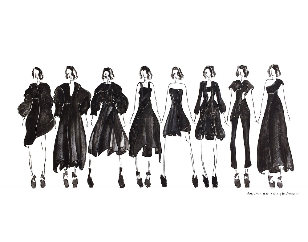 SS2016 Line up