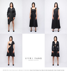 Spring 2016 VYRI YANG Sep-Collection