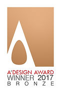 A Design Award Bronze