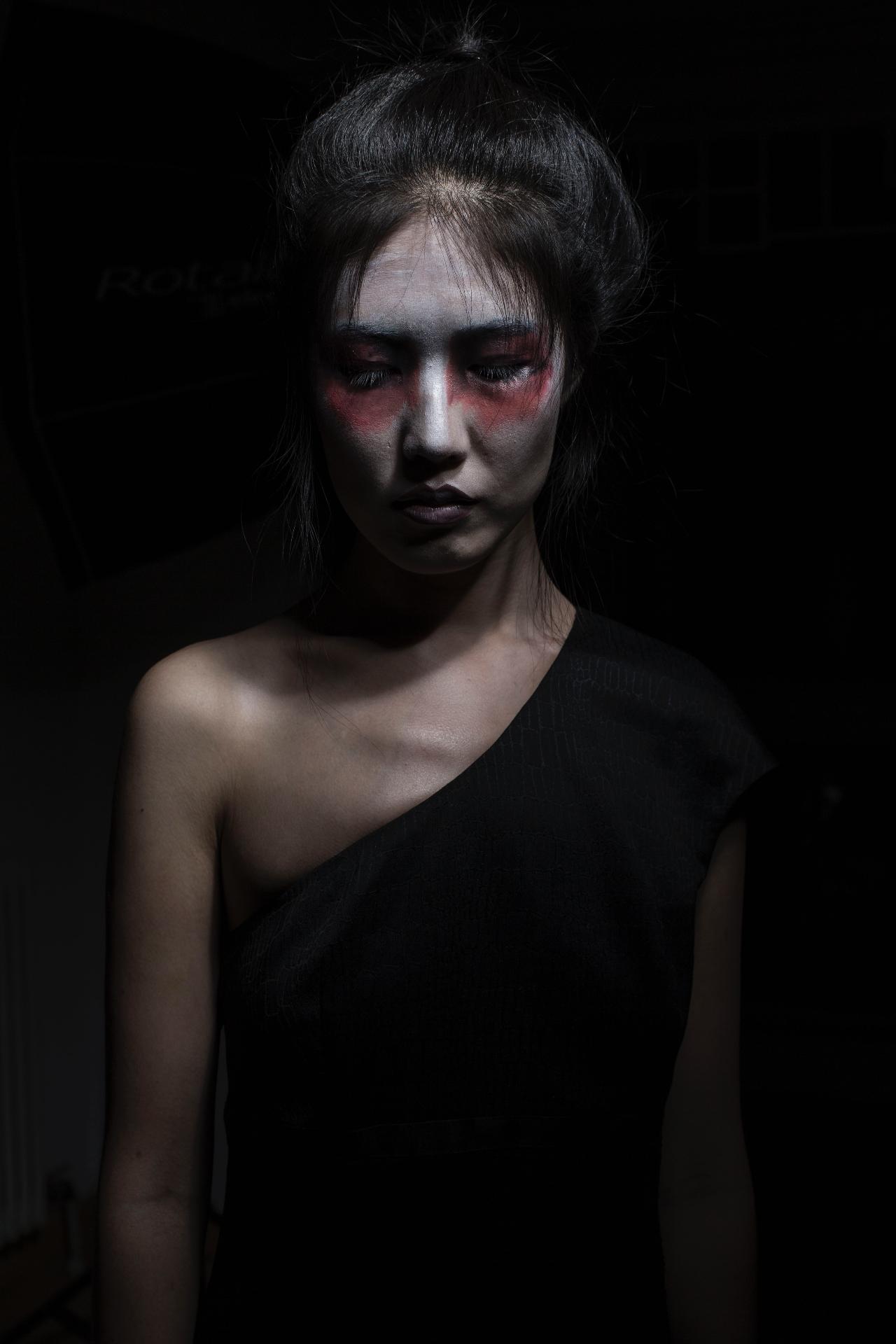 SS2016 makeup