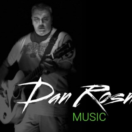 Live Music on the Patio with Dan Rosanato