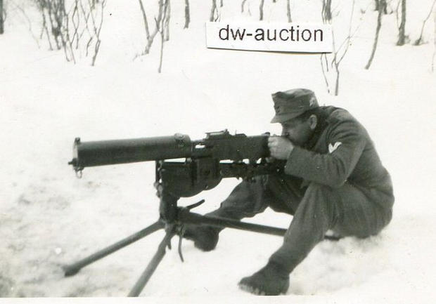 Colt m29 norwegian machinegun 4ccf2de608