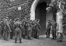 M1895 Dutch Mannlicher carbines and rifl