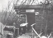 Bunker exterior-- 73227374_1021915387893